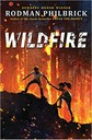 Wildfire by Rodman Philbrick