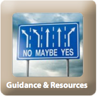 Guidance & Resources