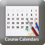 TP-course calendars